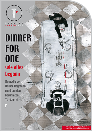Dinner for One - wie alles begann